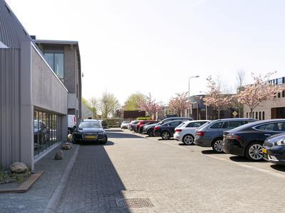 Wiekenweg 56 C in Amersfoort 3815 KL