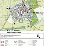 Grachtstraat 8 in Middelstum 9991 BA