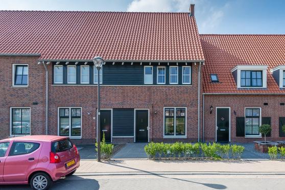Schrijvershoeve 24 in Helmond 5708 SB