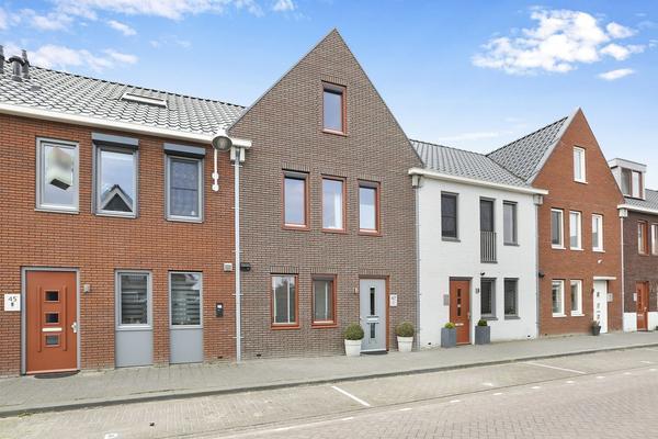 Baak Van Petten 47 in Amersfoort 3826 GS