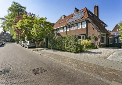Van Beresteijnstraat 6 in Vught 5262 AK