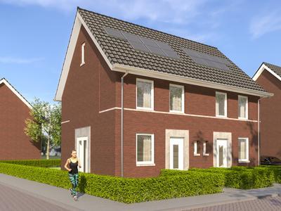 Burgtse Heide (Bouwnummer 3) in Boekel 5427 HX