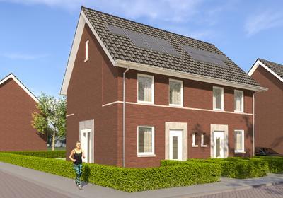 Burgtse Heide 15B in Boekel 5427 HX