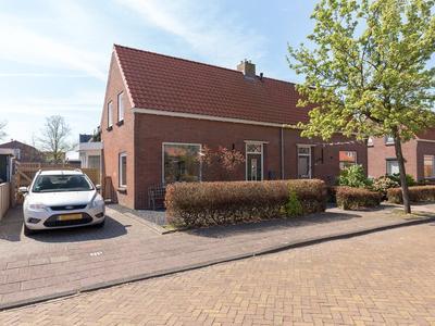 Baarsmastraat 1 in Dalfsen 7721 BL