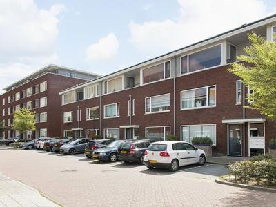 Harmoniestraat 5 in Oosterhout 4902 PZ