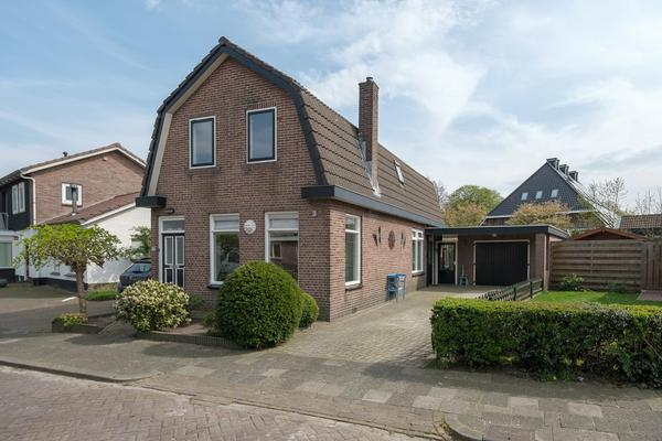Schoolstraat 12 in Beilen 9411 PB