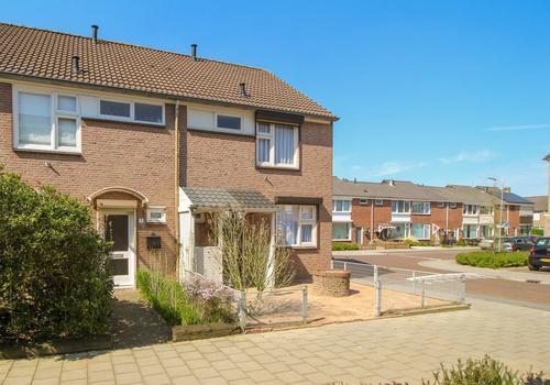 Philip Van Almondestraat 1 in 'S-Hertogenbosch 5224 DB