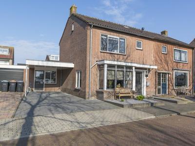Prinses Irenestraat 18 in Bunschoten-Spakenburg 3751 DJ