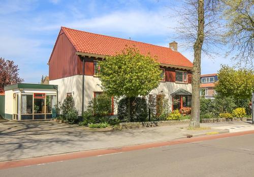 Nassaulaan 24 -26 in Harderwijk 3843 DD
