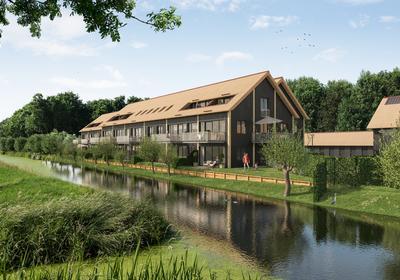 Wonen Op Landgoed Schoonenburgh in Nieuw-Lekkerland 2957 LC
