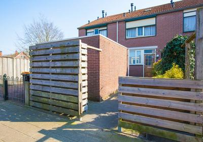Thorbeckestraat 3 in Winterswijk 7103 GE