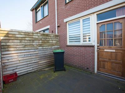 Thorbeckestraat 3 in Winterswijk 7103 GE