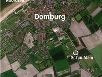 Schuufdam 10 in Domburg 4357 EW