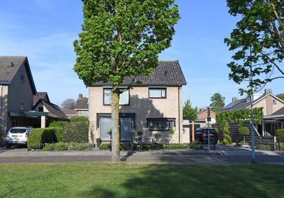 Kersenkampstraat 21 in Elburg 8081 BR