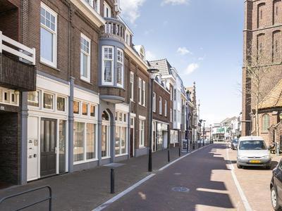 Steenstraat 42 in Boxmeer 5831 JG