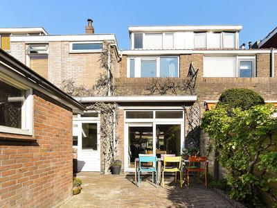 Van Heemstrastraat 23 in Delft 2613 CD