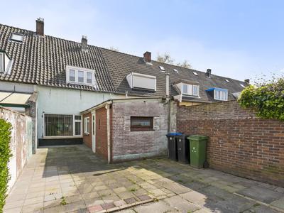 Fortuinstraat 6 in Roosendaal 4701 EE