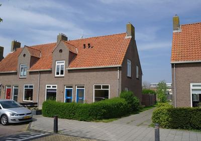 Kerkstraat 41 in Slootdorp 1774 AV