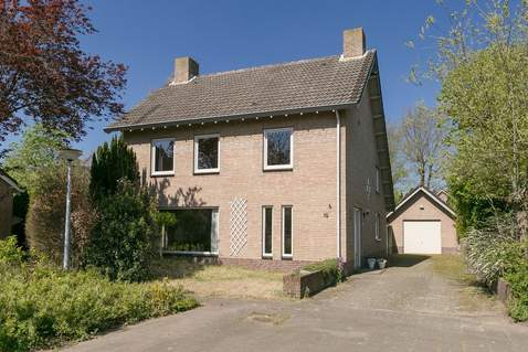 Koepelstraat 10 in Rosmalen 5243 SC
