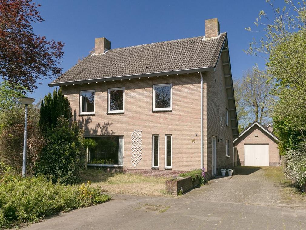 Koepelstraat 10 in Rosmalen 5243 SC