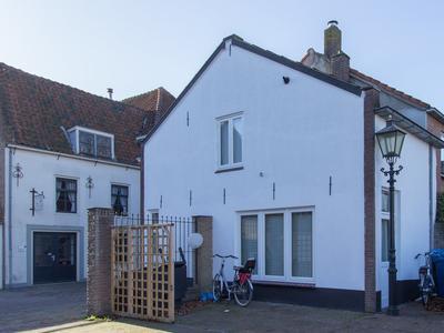 Bakkerstraat 7 in Vianen 4132 VC