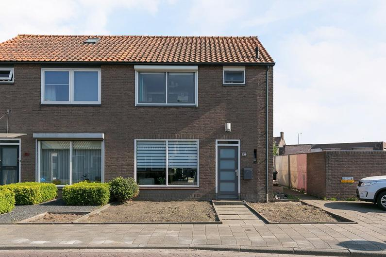 Blaaubeenstraat 61 in Goes 4461 LH