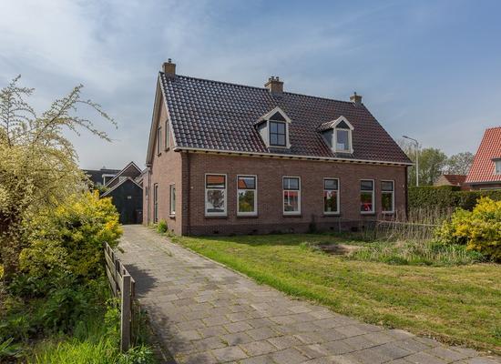 Krommestede 33 in Noordwolde 8391 AA