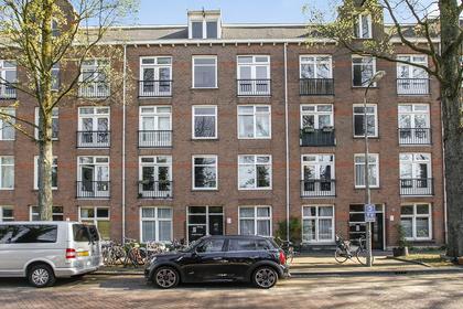 Spaarndammerstraat 10 D in Amsterdam 1013 SV