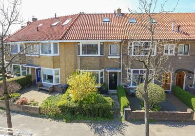 Azaleastraat 93 in Leeuwarden 8922 GK