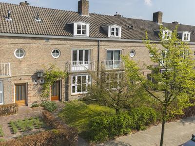 Le Sage Ten Broeklaan 31 in Eindhoven 5615 CP