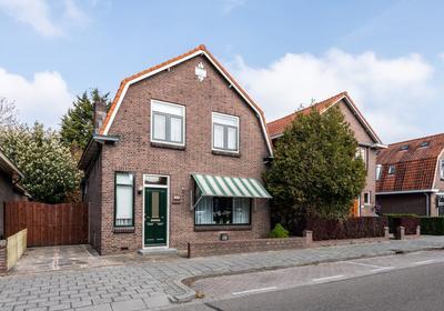 Willemstraat 190 in Ridderkerk 2983 EZ