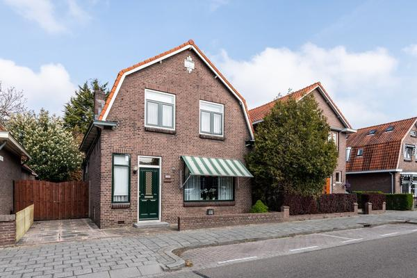 Willemstraat 190 in Ridderkerk 2983 EZ