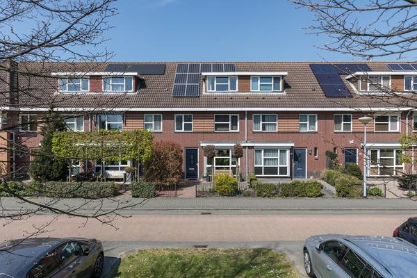 Griseldalaan 94 in Nieuw-Vennep 2152 JB