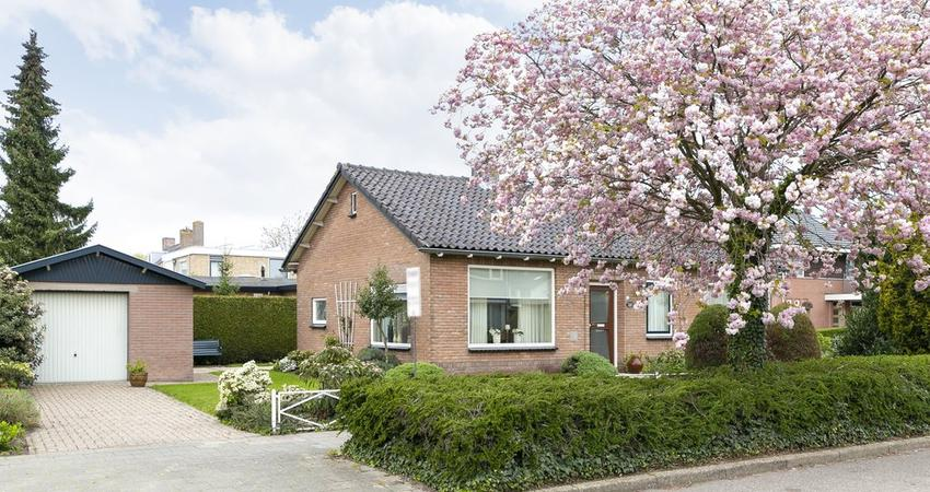 Willemstraat 1 in Geldermalsen 4191 GD