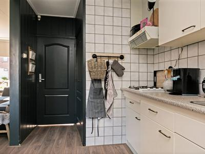 Van Limburg Stirumstraat 11 in Coevorden 7742 AE
