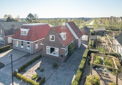 Het Meer 92 in Heerenveen 8448 GL