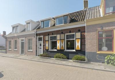 Oude Koudekerkseweg 34 in Middelburg 4335 CD