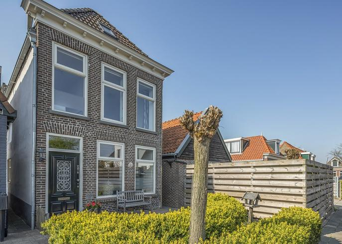 Visstraat 25 in Joure 8501 BR