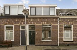 Eliza Dorusstraat 7 in Delft 2613 ED