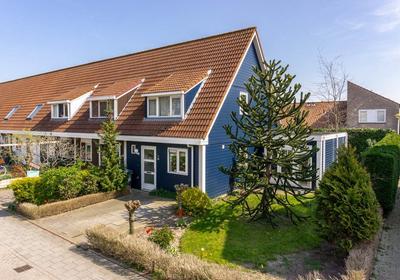 Wilhelmina Druckerweg 36 in Culemborg 4105 EP