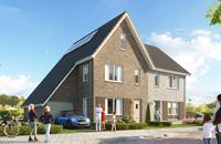 Hogekamp (Type Vierhuizen) in Oldebroek 8096 MT