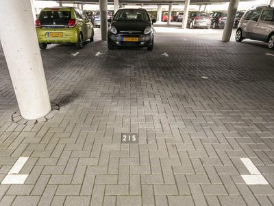 De Malus 215 in Leeuwarden 8934 CX