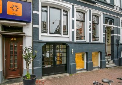 Overtoom 34 Sous in Amsterdam 1054 HK