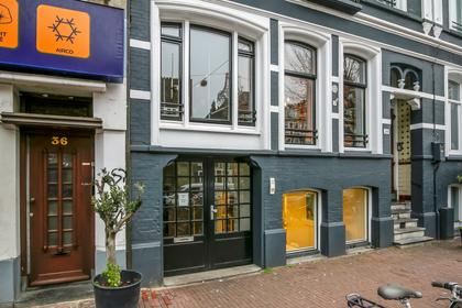 Overtoom 34 Sous in Amsterdam 1054 HK