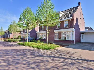 Muntsingel 17 in Herkenbosch 6075 GV