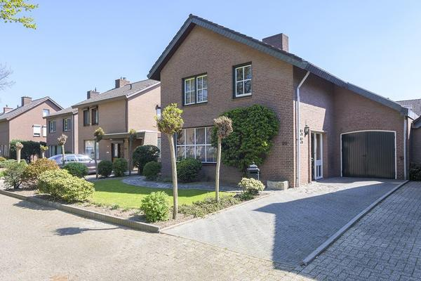 Pater Pelzersstraat 20 in Obbicht 6125 CB