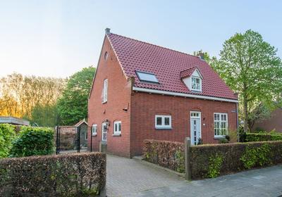 Buurtweg 158 in Halsteren 4661 LG