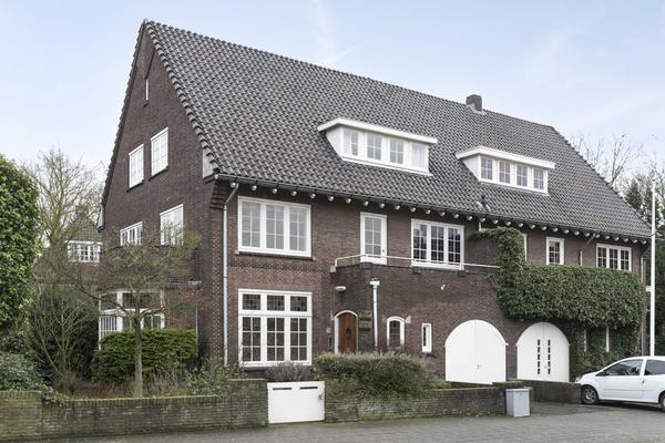 Willem Van Oranjelaan 38 in 'S-Hertogenbosch 5211 CV