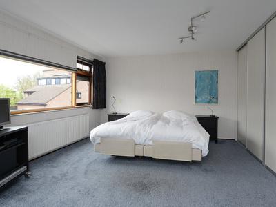 Fien De La Marlaan 21 in Utrecht 3584 ZW