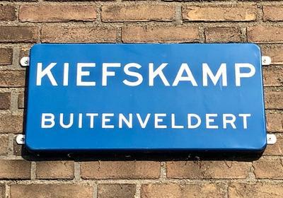 Kiefskamp 91 in Amsterdam 1082 JZ